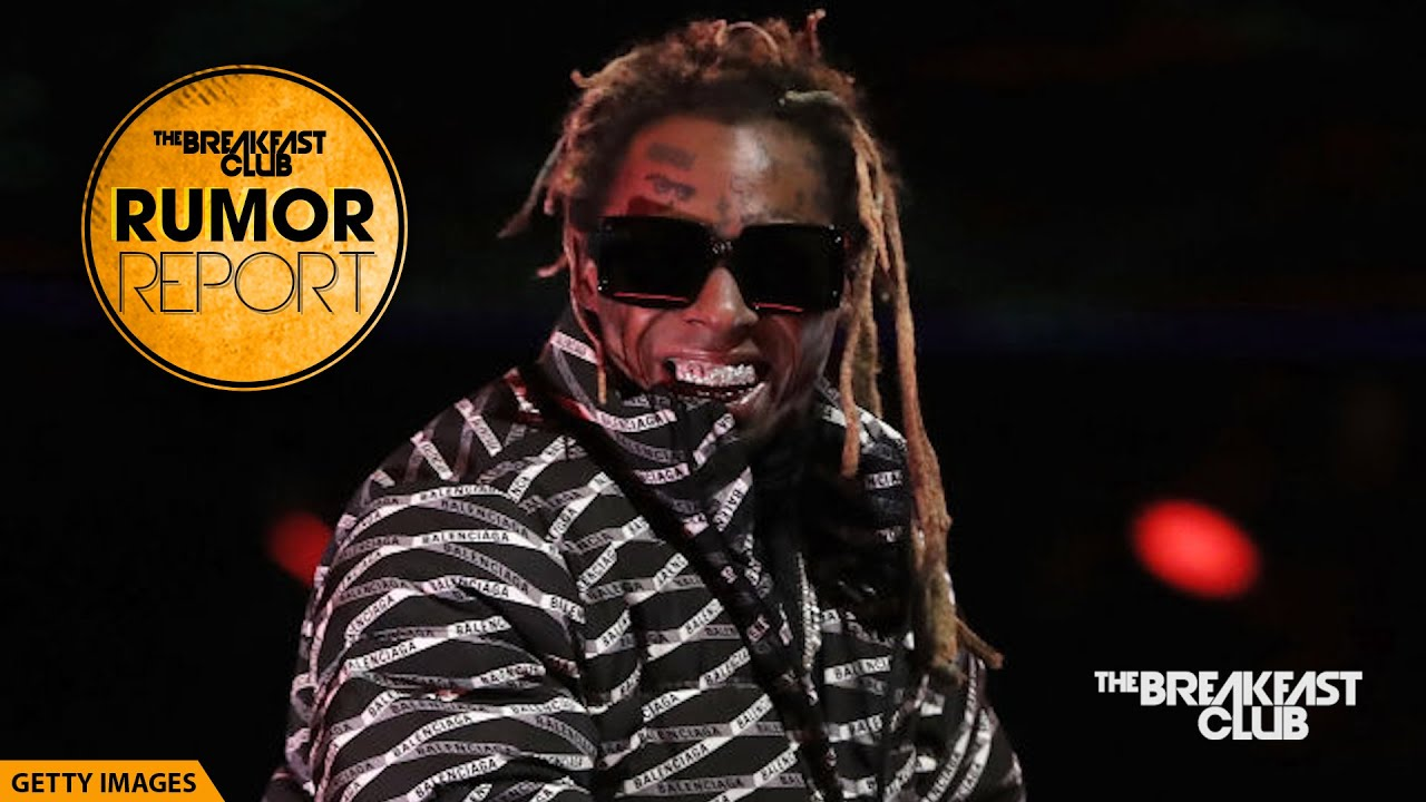 Lil Wayne & Kodak Black Can Potentially Get Pardoned By Trump