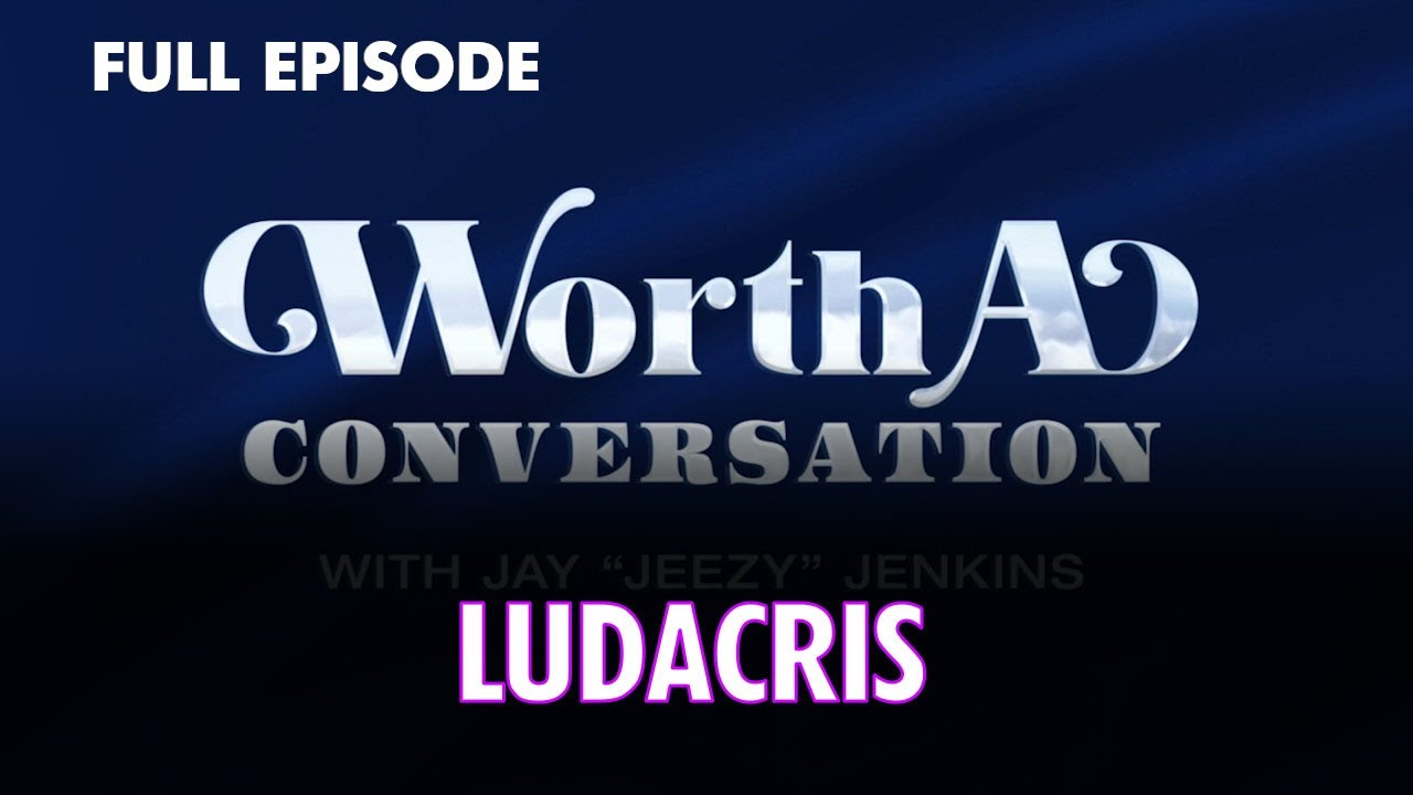 Ludacris   Worth a Conversation with Jeezy