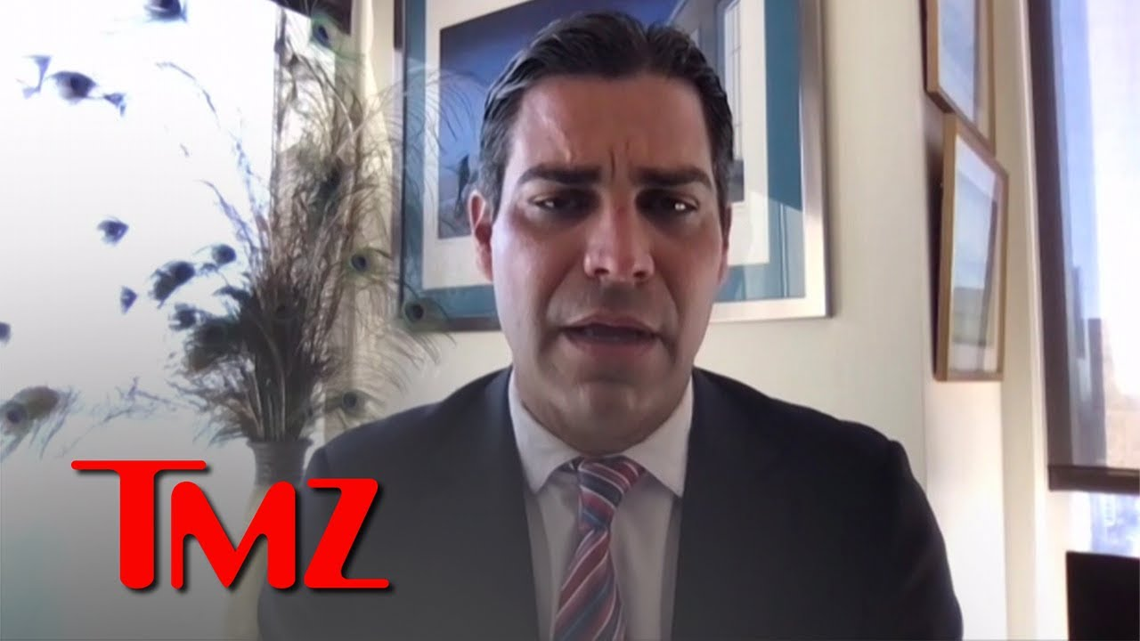 Mayor Francis Suarez Says Miami's Open and Booming, COVID Stats Down | TMZ