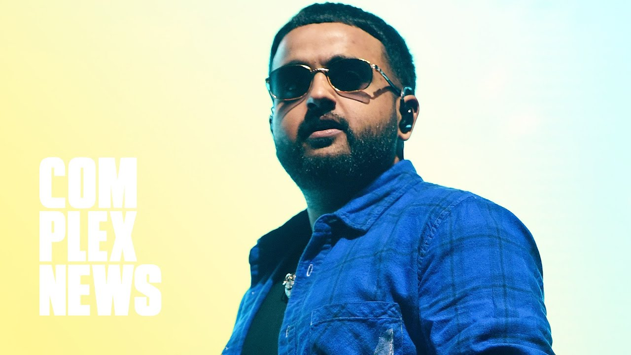 Nav Explores 'Good Intentions', Issues with Akademiks & Online Hate