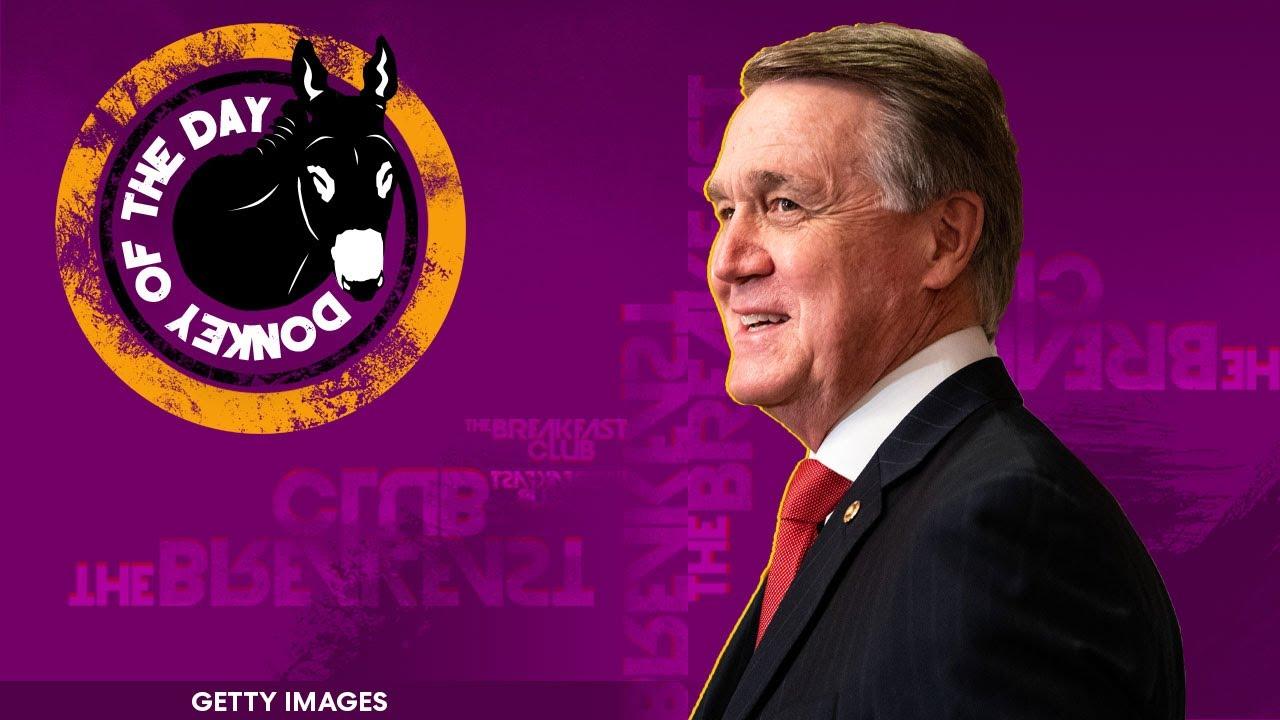 Sen. David Perdue Skips Debate Against Jon Ossoff Ahead Of Georgia Senate Runoffs