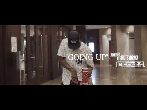 SlumGodTravv - Going Up (Official Music Video)