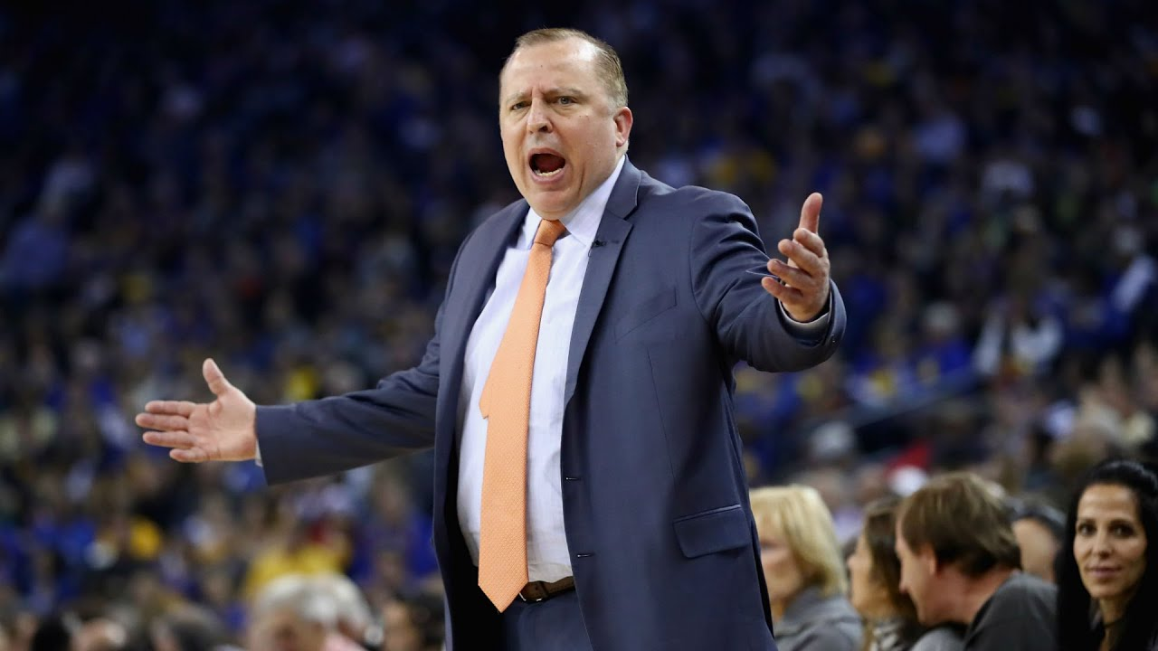 Tom Thibodeau wants to win now, how will that impact Trades, the Draft and Free Agency