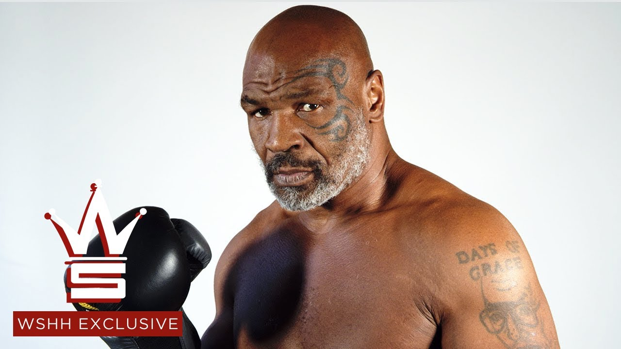 Tyson Vs. Jones DocuSeries (Episode 1 - WSHH Exclusive)