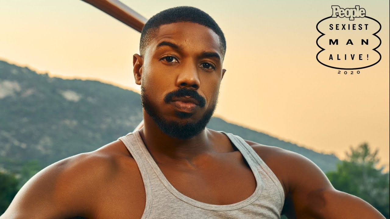 What Does 'Sexiest Man Alive' Michael B. Jordan Want In A Wife?