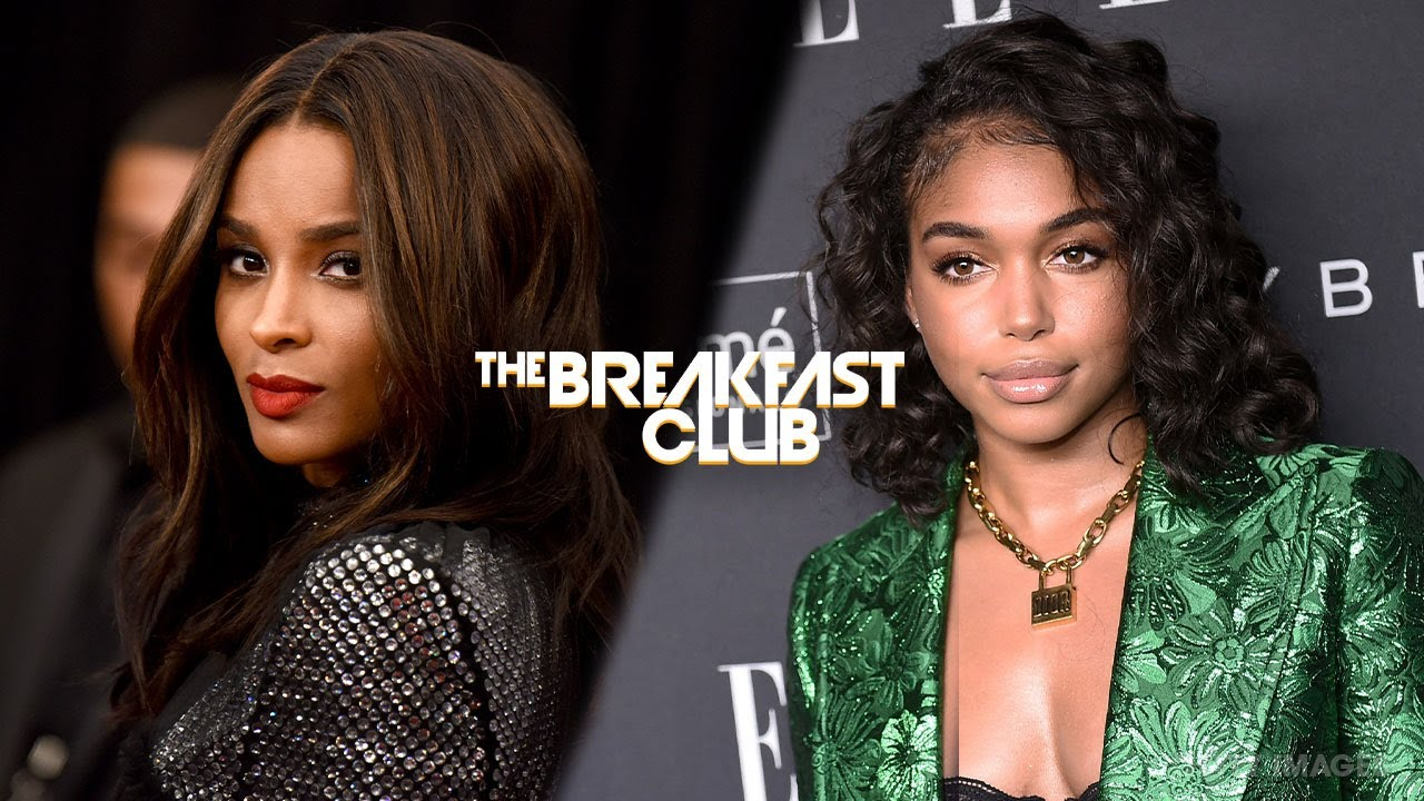 Would You Rather Have Ciara's Prayer Or Lori Harvey's Finesse?
