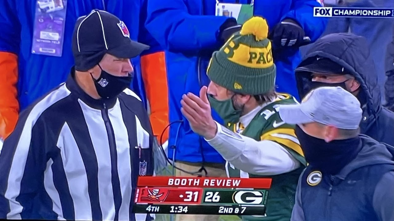 10 Times NFL Refs FORGOT The RULEBOOK