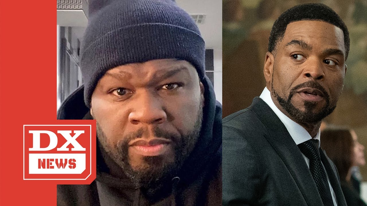 50 Cent Trolls Method Man With An Unflattering Photo Of Wendy Williams