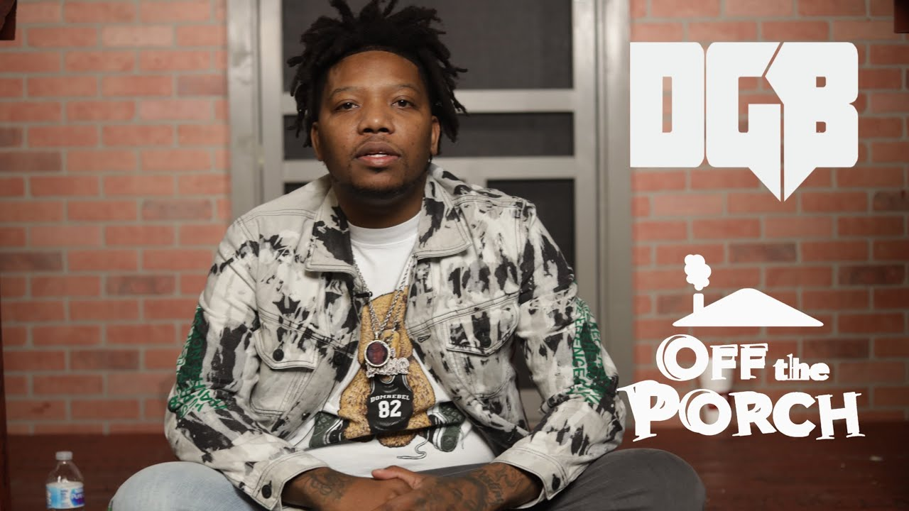 504 Domo Speaks On Being Shot 5 Times & His Best Friend Getting Killed During Shootout, New Music