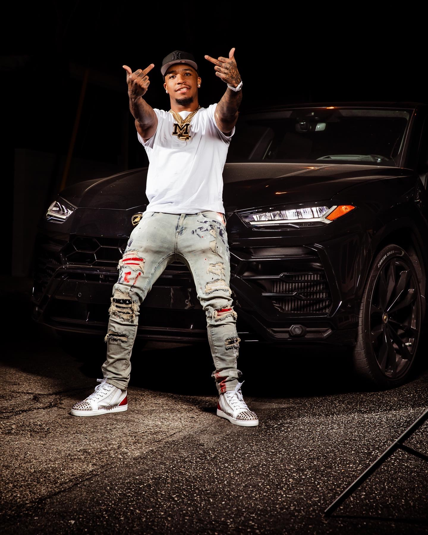 BROKETILFRIDAY (@BrokeTilFriday4) Discusses New Single Florida Love, Passion for Music & More [Interview]