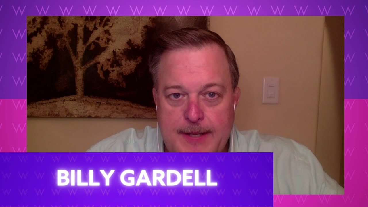 Billy Gardell!