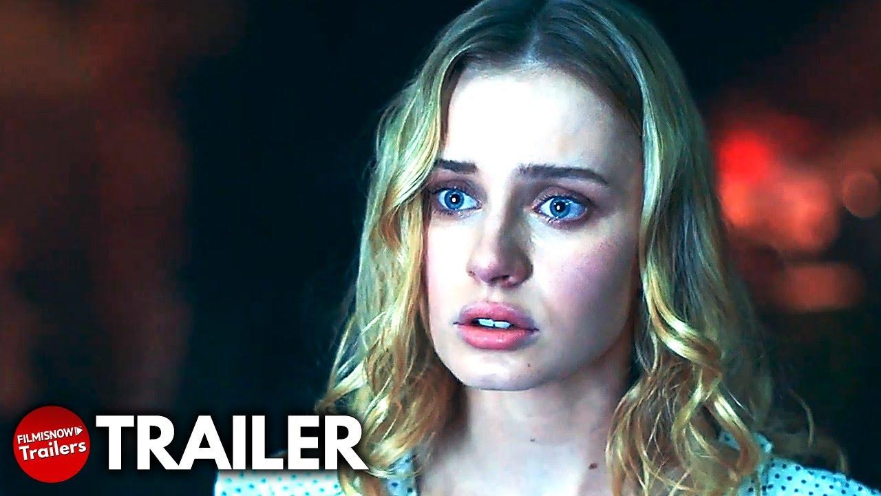 BLOODY HELL Trailer (2021) Horror Movie