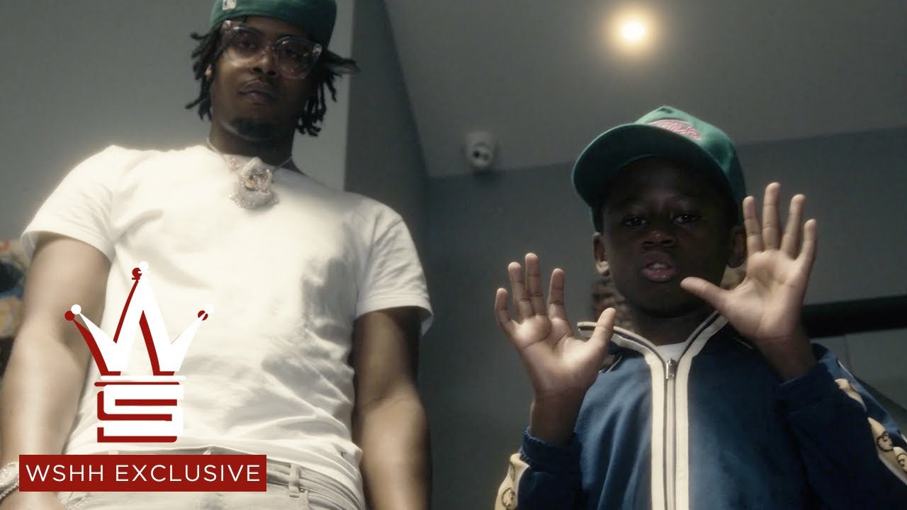 """Bouba Savage - """"Flight to LA"""" feat. 645AR (Official Music Video - WSHH Exclusive)"""