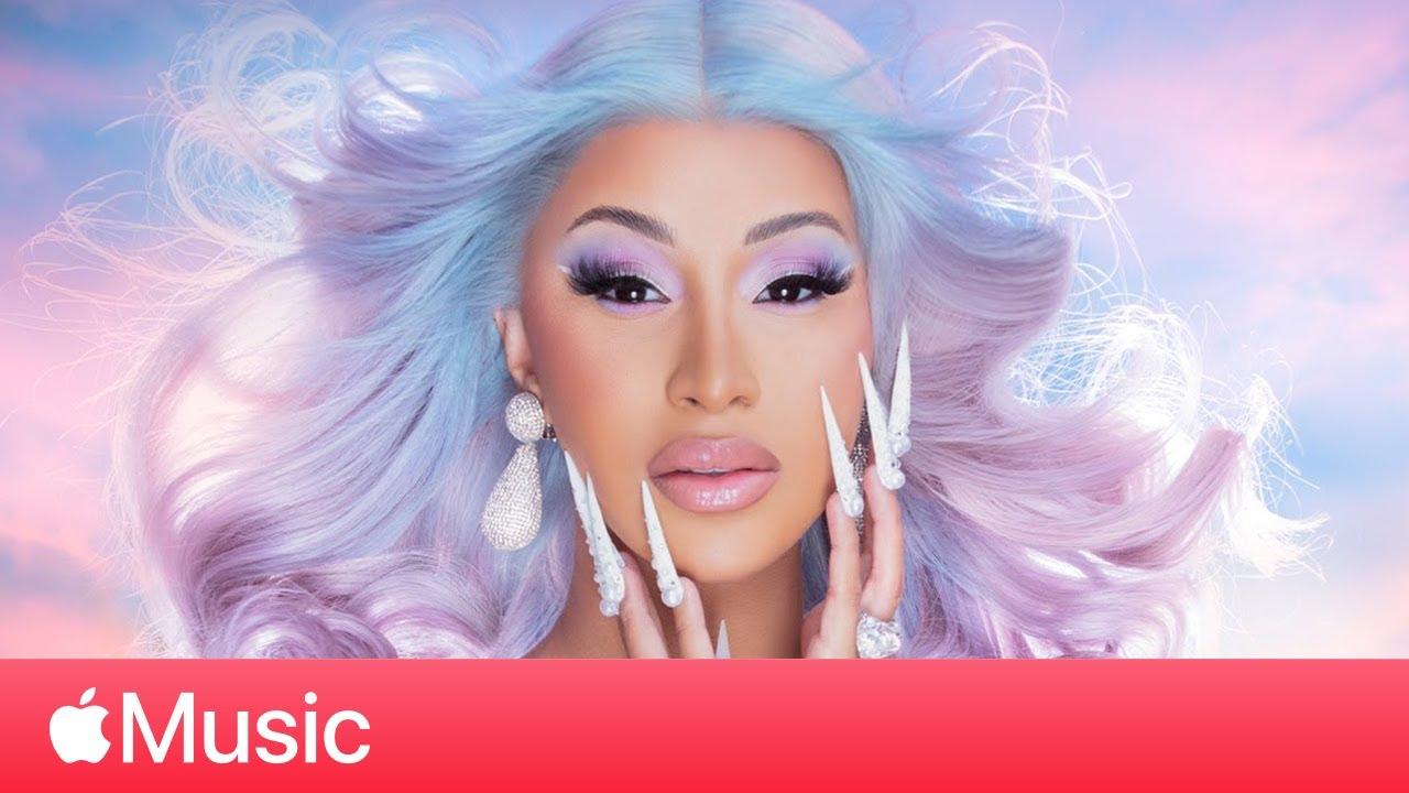 "Cardi B: ""WAP"" Music Video, Female Empowerment, and Social Media Drama | Apple Music"