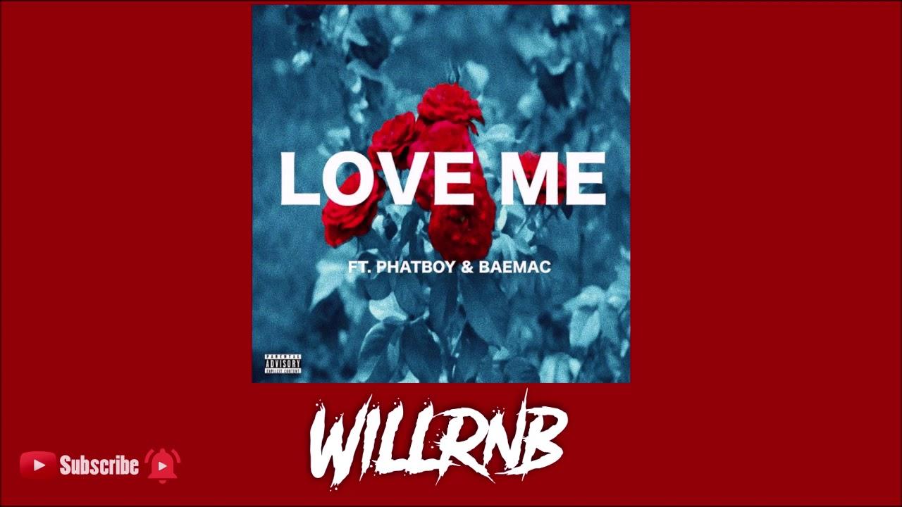 Ceefoe Feat. PhatBoy X Baemac - Love Me (RnBass Music)