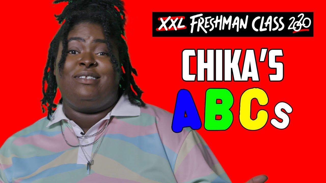 Chika's ABCs