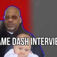 Dame Dash Talks, Engagement, Losing a Child and More!