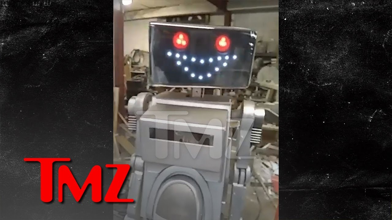 Dustin Diamond was Developing Ad Campaign with Screech's Robot Before Death | TMZ