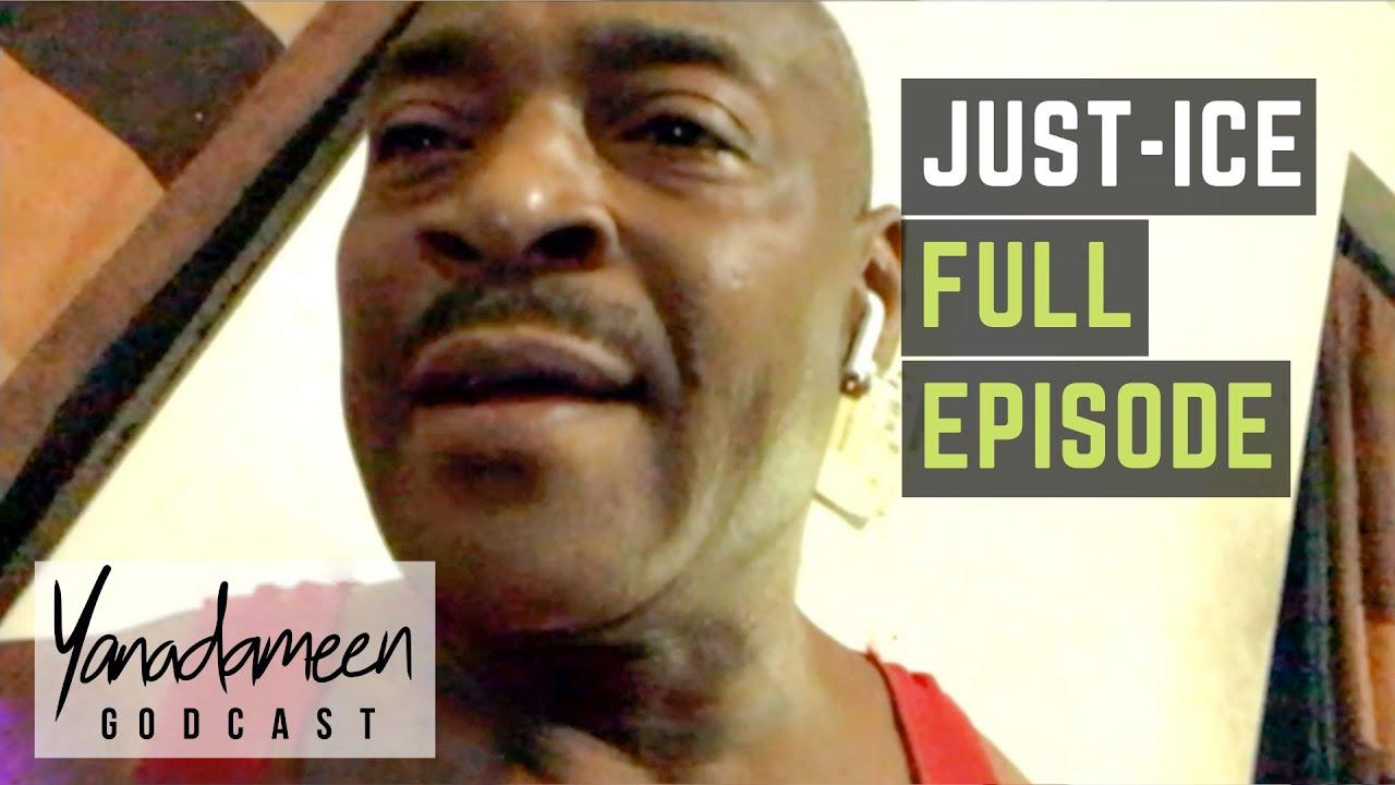 Godcast Episode 152: Just-Ice