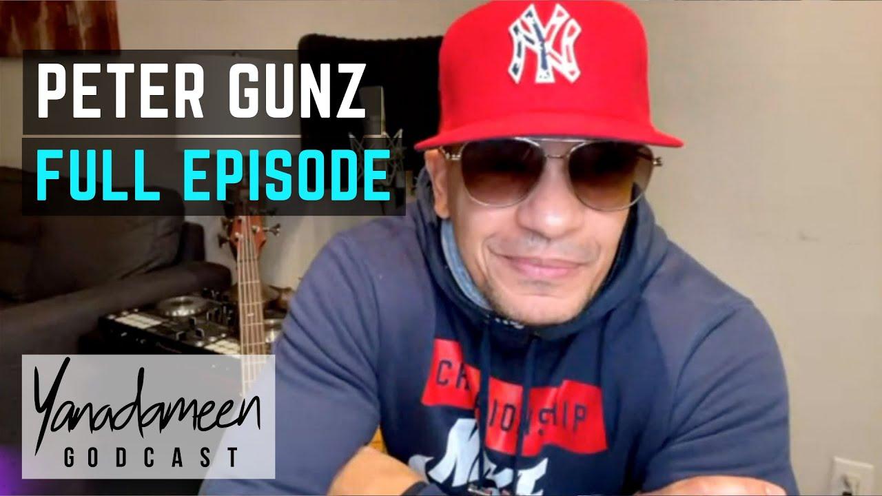Godcast Episode 155: Peter Gunz