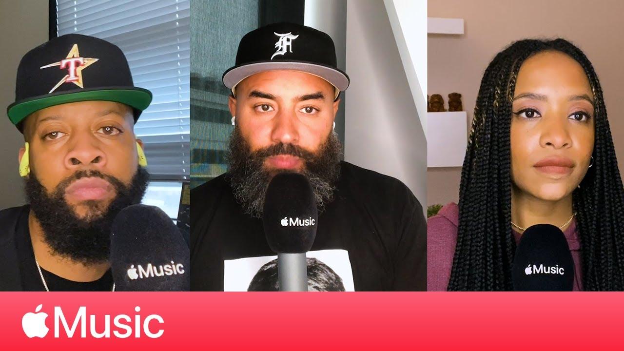 Gucci Mane x Jeezy Verzuz Recap, Grammy Nominations, and Megan Thee Stallion | Rap Life Review