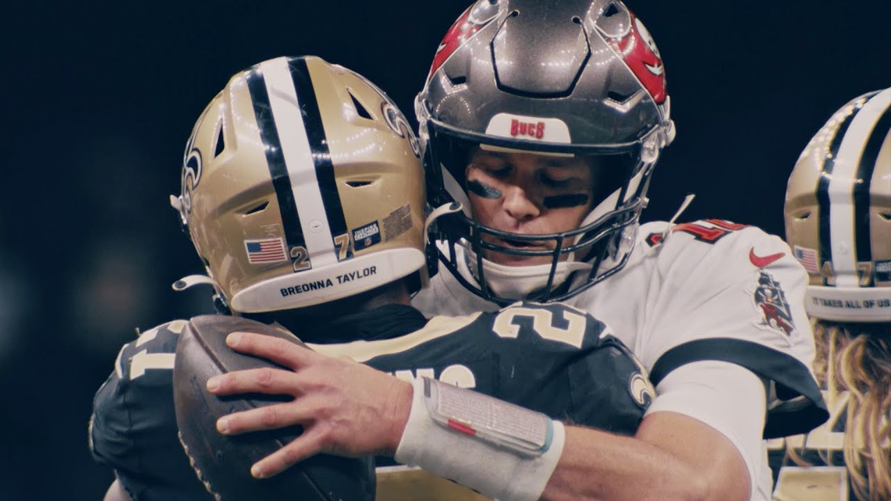 Inspire Change | Super Bowl LV Commercial