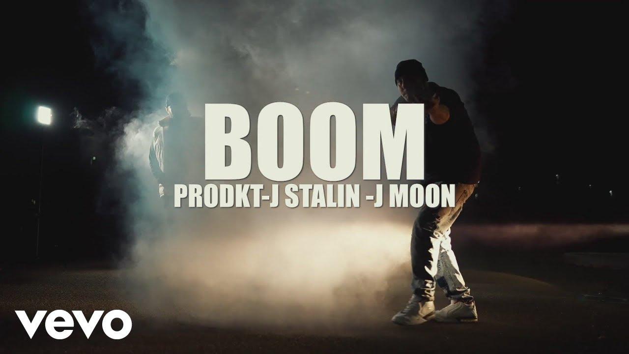 J. Stalin - Boom