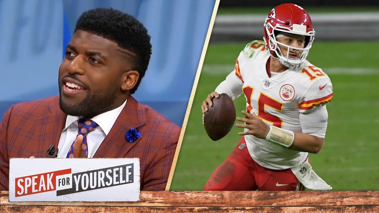 Kansas City Chiefs already have a dynasty — Acho talks Super Bowl Sunday | NFL | SPEAK FOR YOURSELF