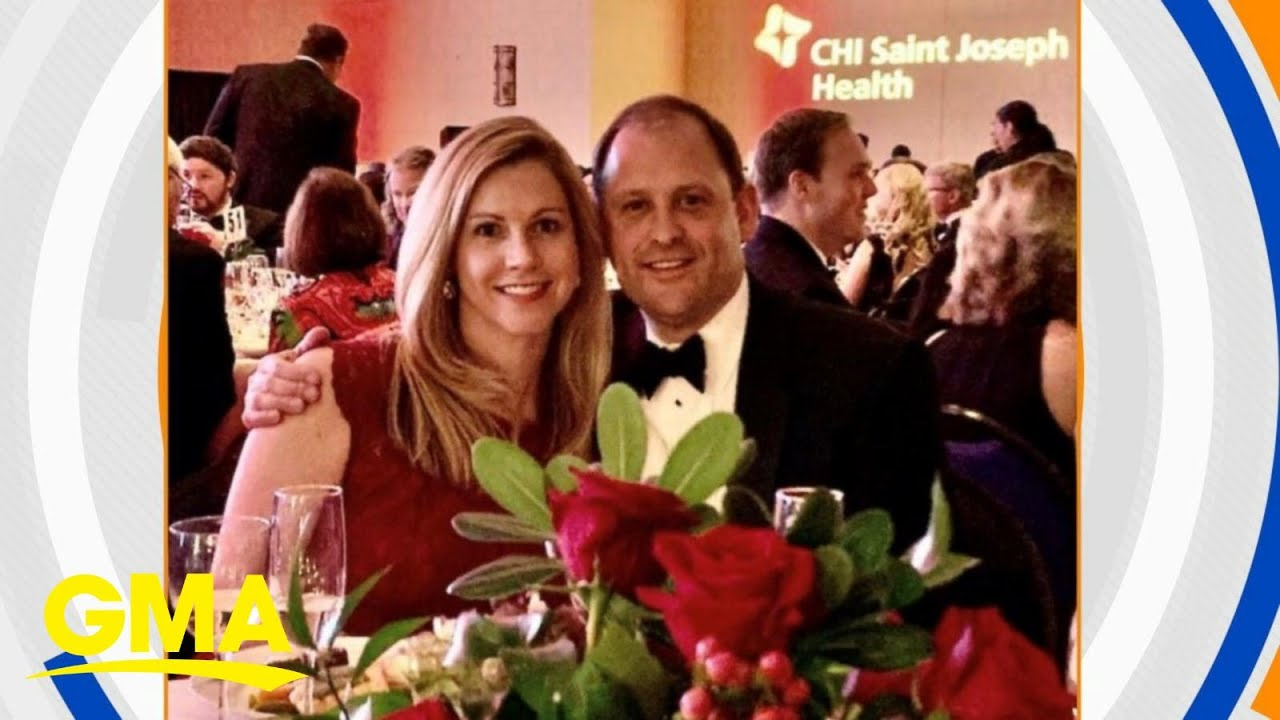 Kentucky congressman honors late wife with 'CAROL' Act