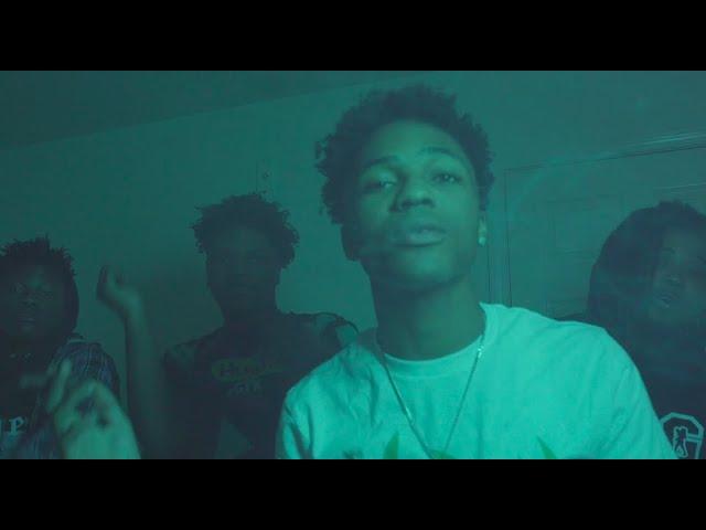 La Gualla, Bigga Rankin & Lil Hurk - Fulla Dat Shit (Official Music Video)