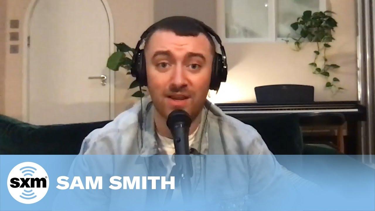 'Love Goes' is Sam Smith's Heartbreak Album