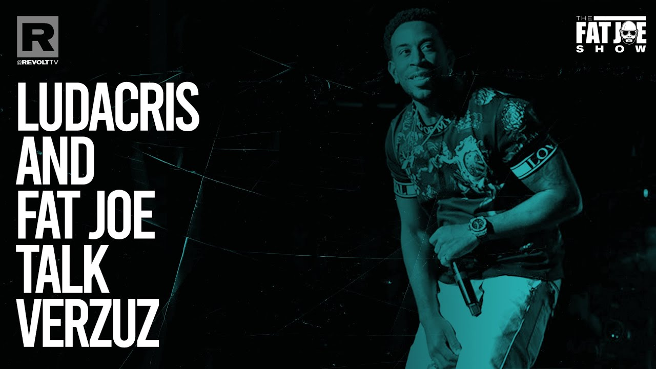 Ludacris On What Jeezy & Gucci Mane's Verzuz Battle Meant For Atlanta