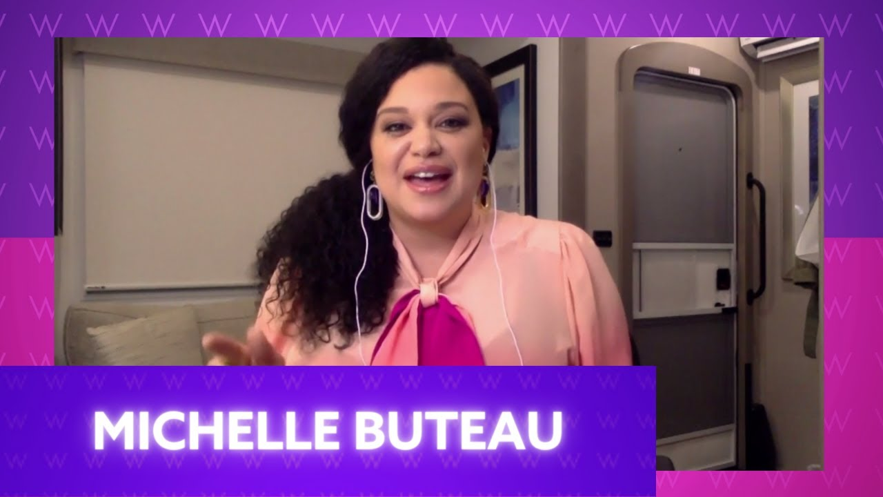 Michelle Buteau - Survival of the Thickest