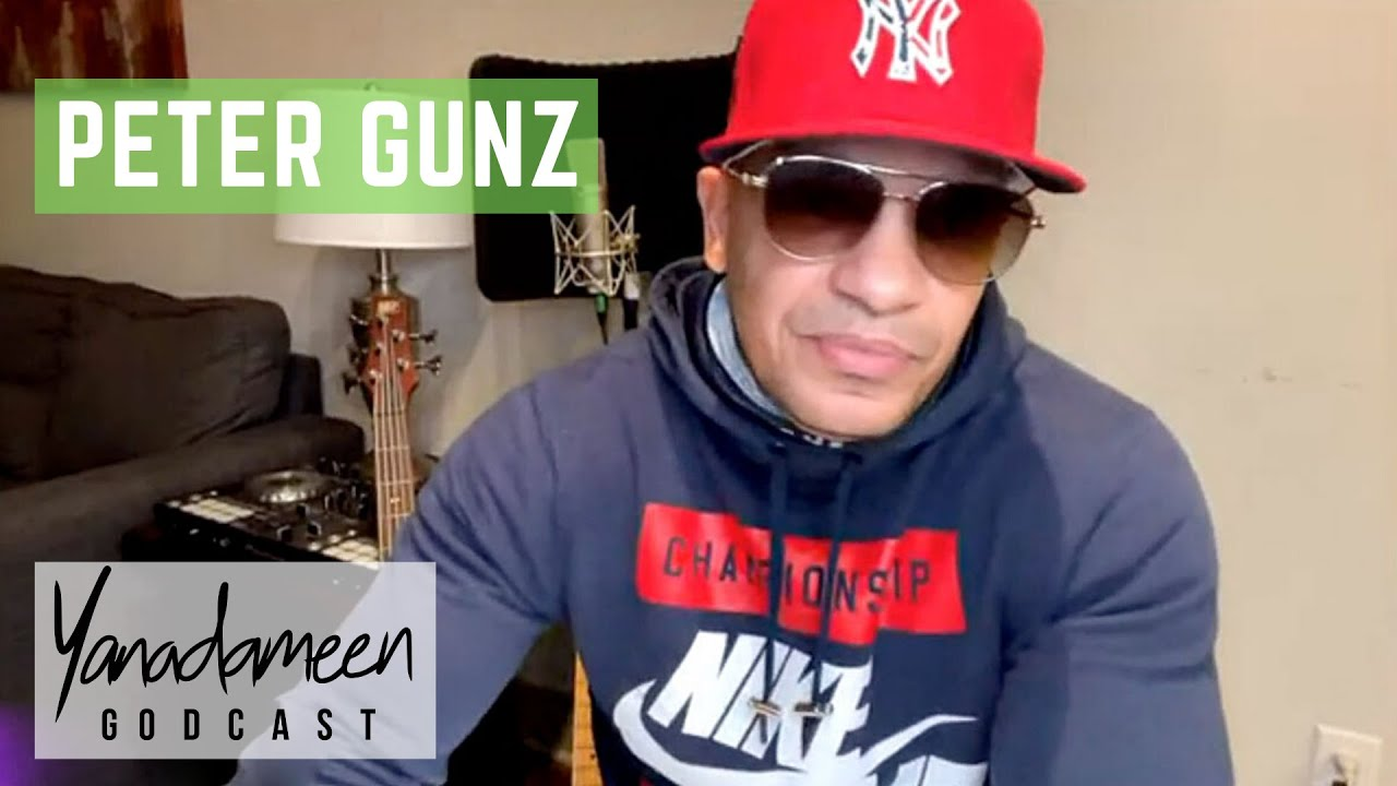Peter Gunz On What Happened To Lord Tariq & The Drama w/ Steely Dan