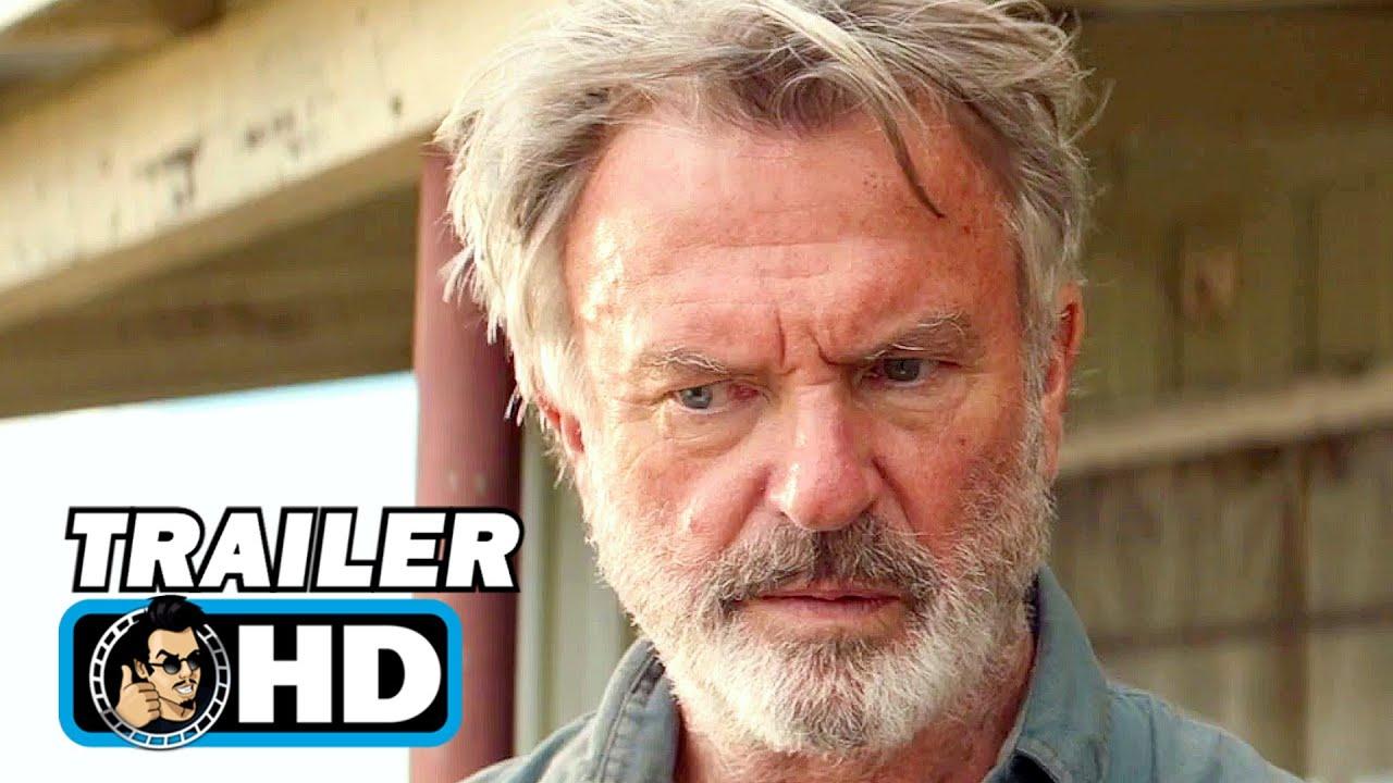 RAMS Trailer (2021) Sam Neill Comedy Movie