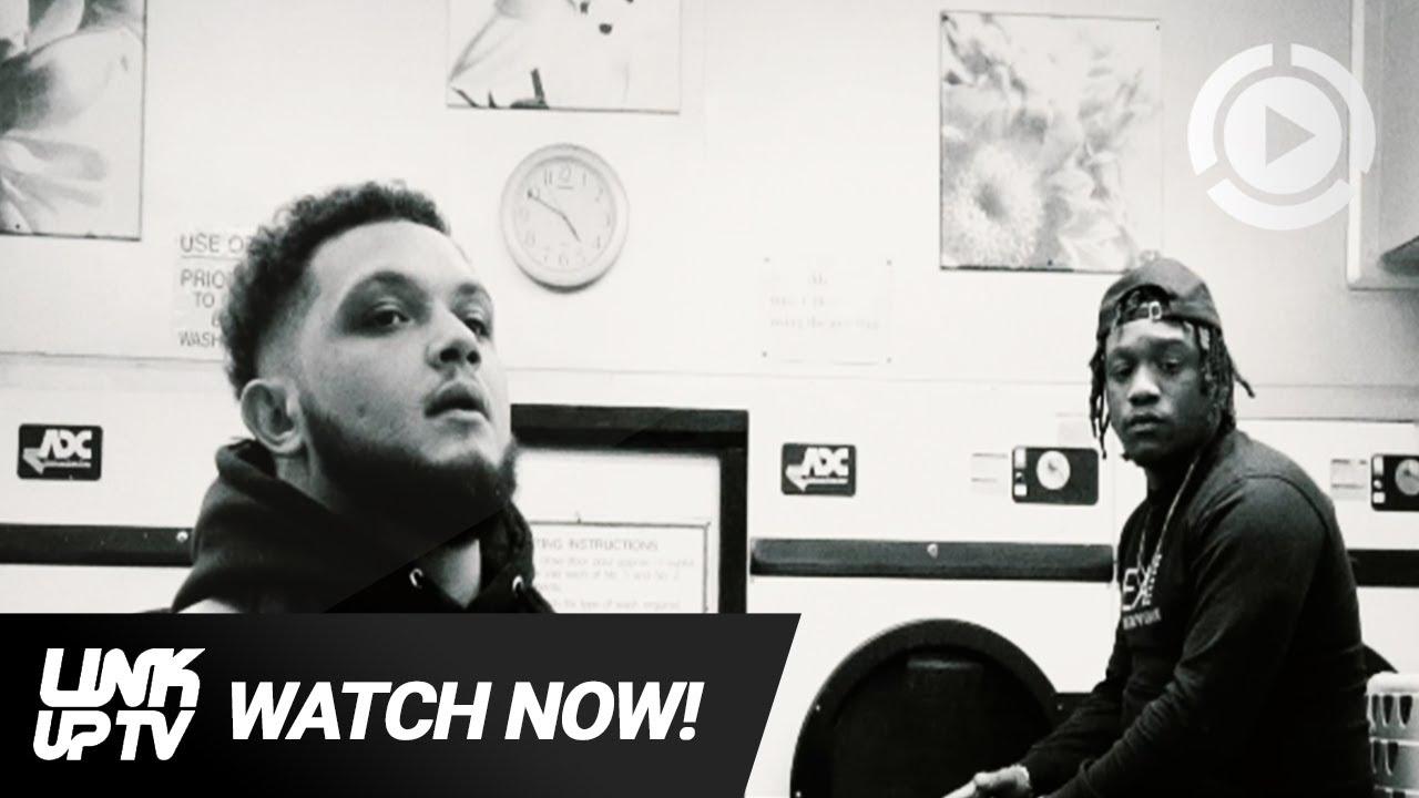 S.Grabz X S Guna- Go Broke [Music Video] | Link Up TV