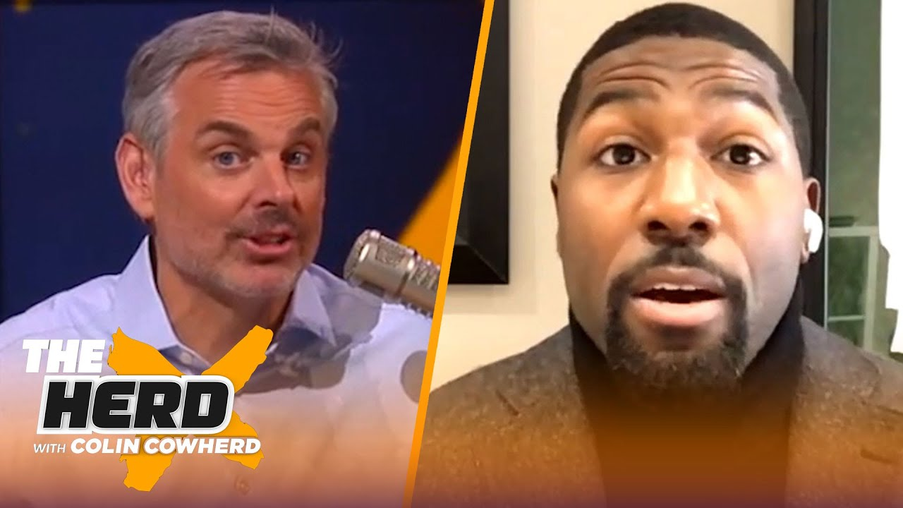 Stafford doesn't have the 'IT' factor, Texans created Watson 'mess' — Jennings | NFL | THE HERD