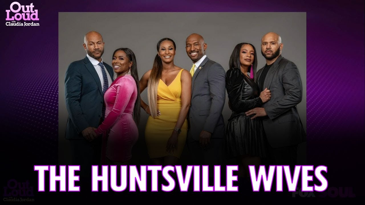 "The Wives of ""Love & Marriage: Huntsville"" 