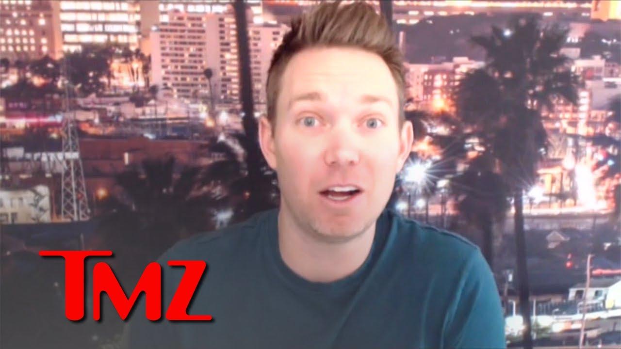 TMZ Alum Dax Holt Scores 'Shark Tank' Deal with Mark Cuban   TMZ