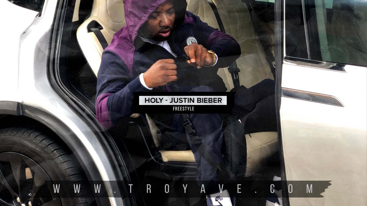 Troy Ave - Holy Justin Bieber Freestyle