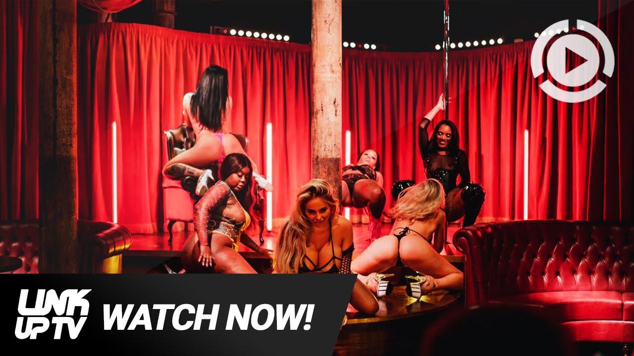 Xavir - Weekend [Music Video] | Link Up TV