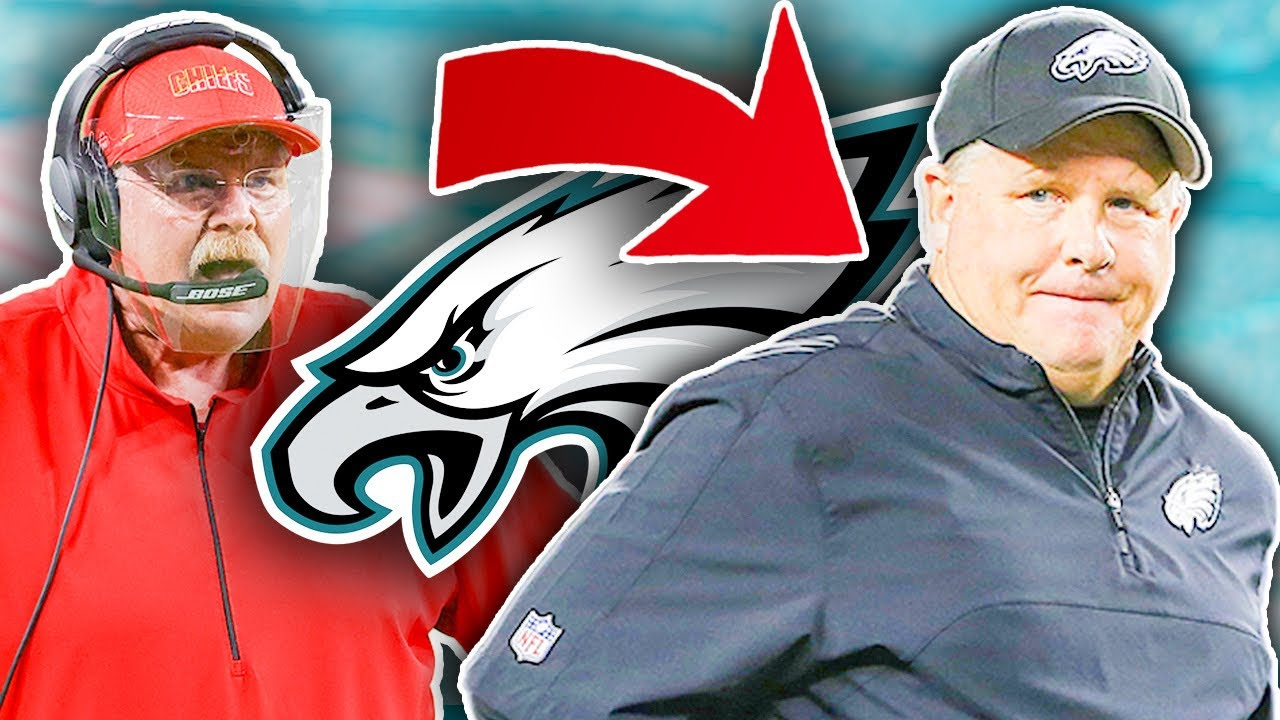 10 DUMBEST NFL Coaching Changes That Made ZERO SENSE