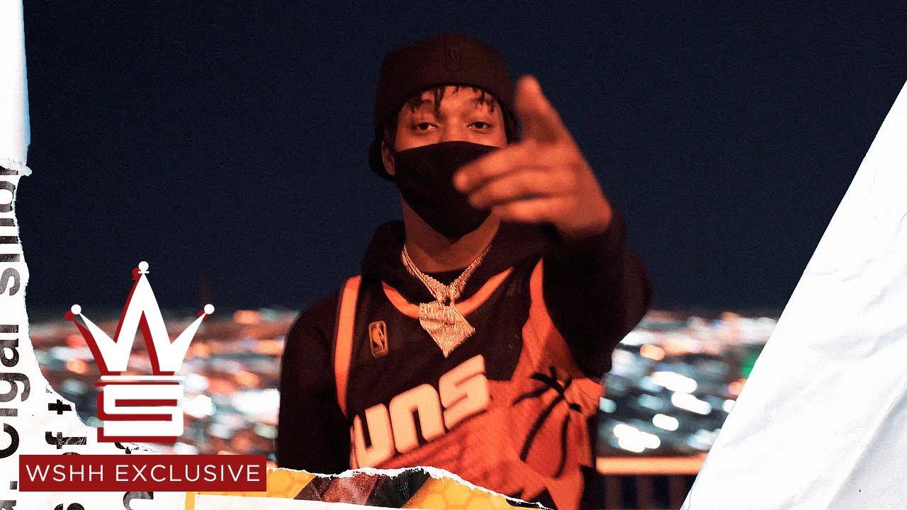 4orever - Back-A-Flip (Official Music Video)