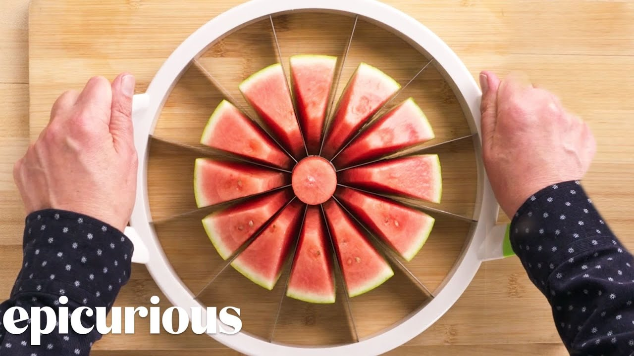 5 Fruit Kitchen Gadgets Tested by Design Expert | Well Equipped | Epicurious