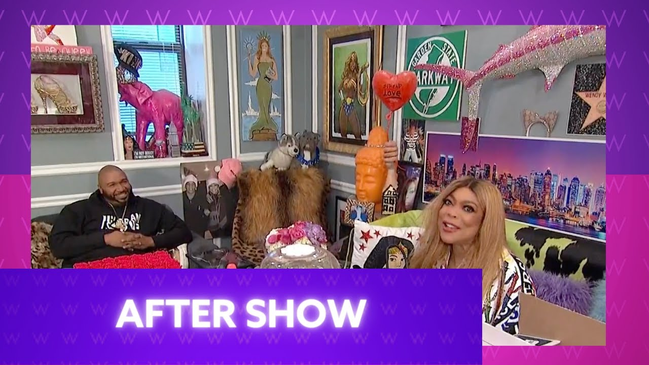 After Show: Top 5