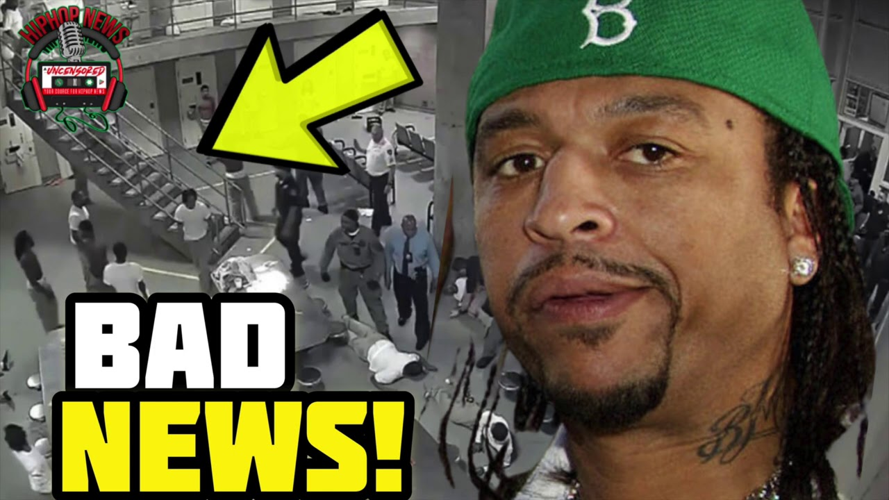 BREAKING: Bad News About Big Meech Just Released!