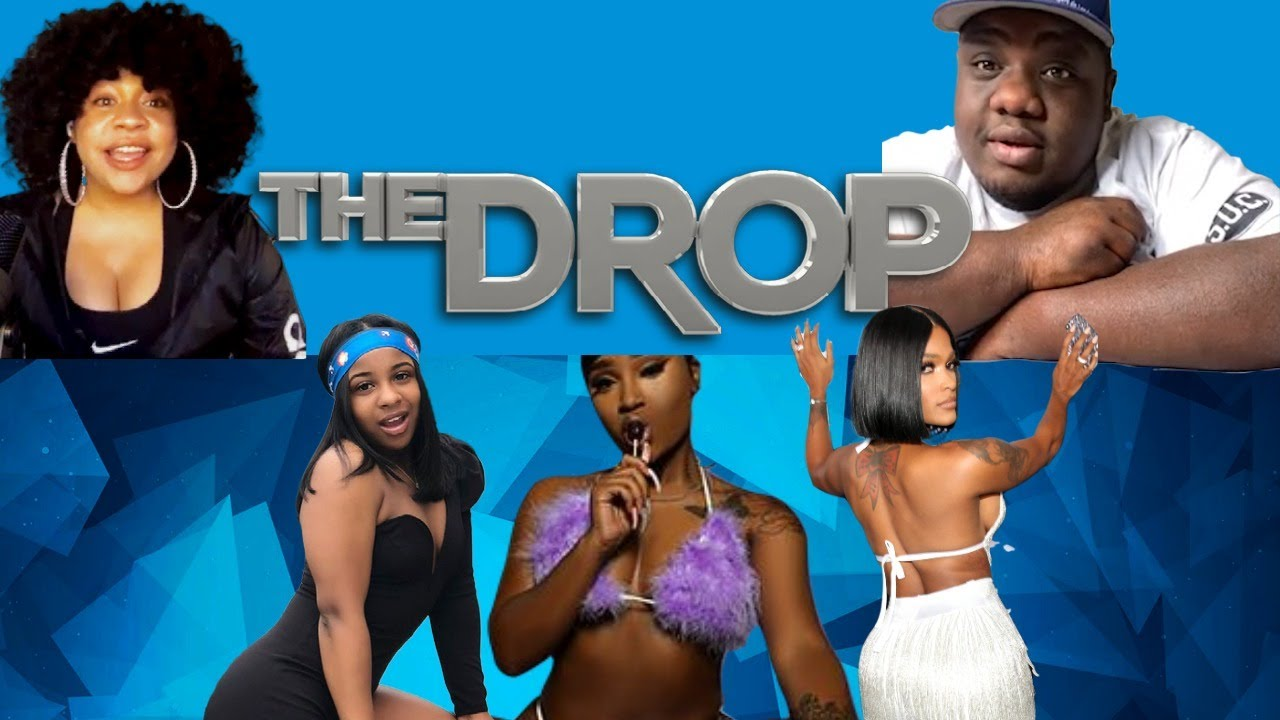 #BussItChallenge | The Drop | All Def