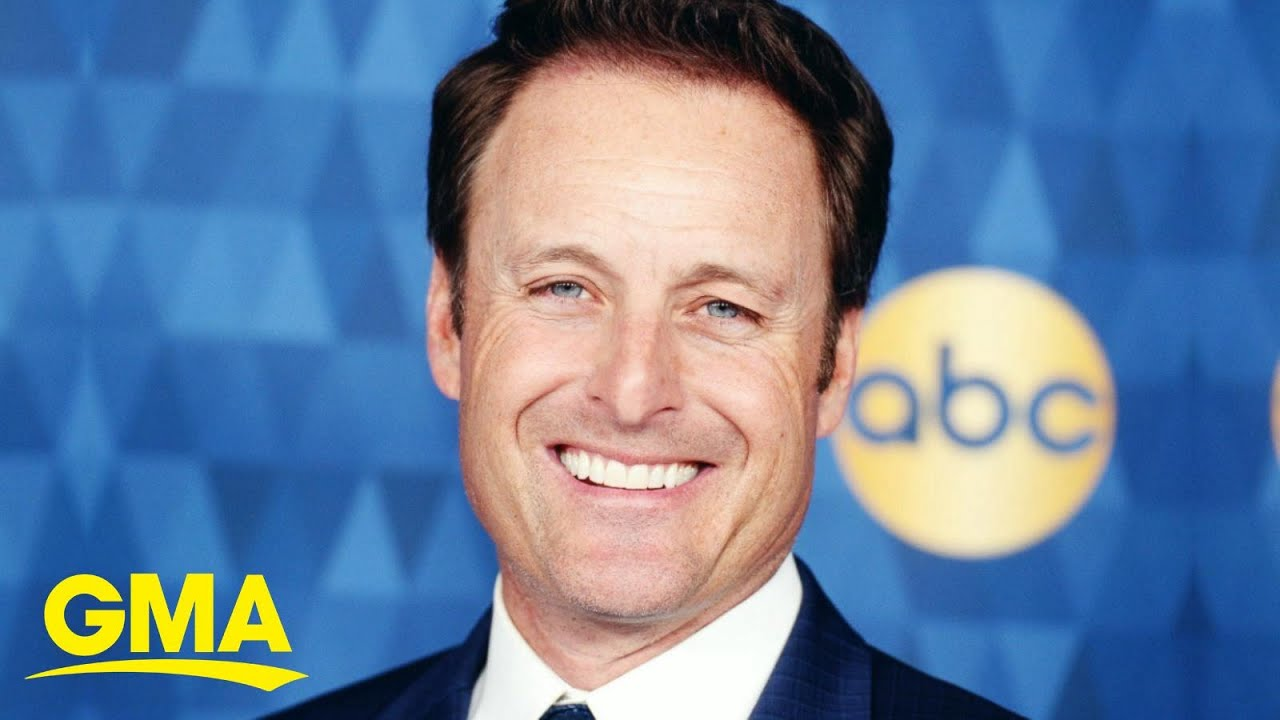 Chris Harrison speaks out in 1st interview since stepping away from 'The Bachelor' l GMA