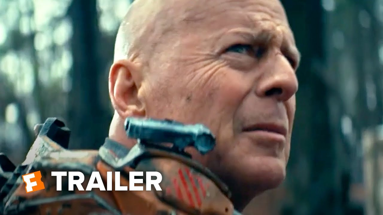 Cosmic Sin Trailer #1 (2021) | Movieclips Trailers