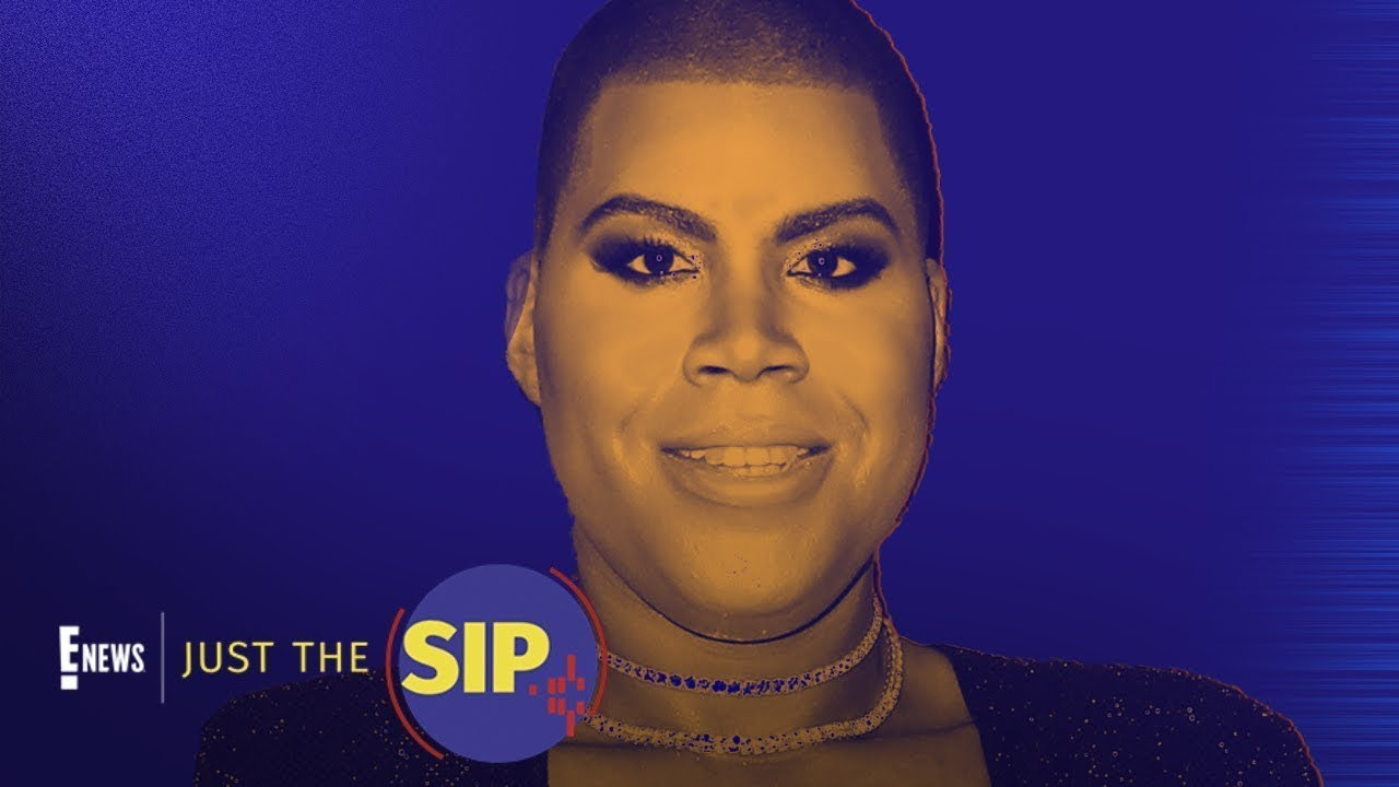 EJ Johnson Sets the Record Straight on Transitioning | Just The Sip | E! News